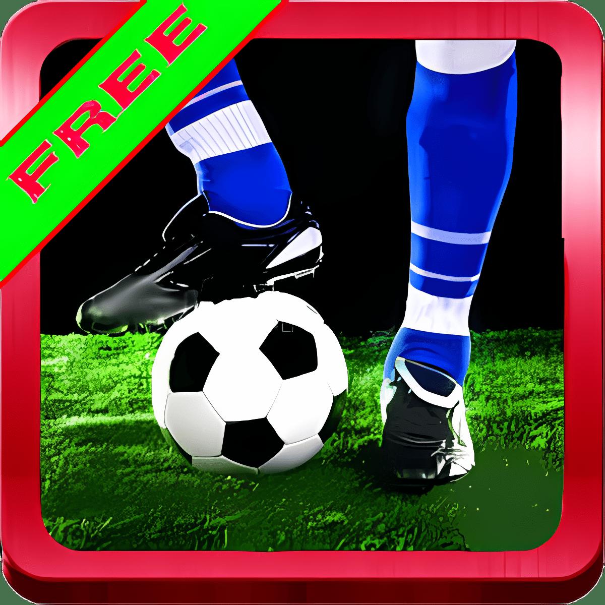 Football Kicking Penalty