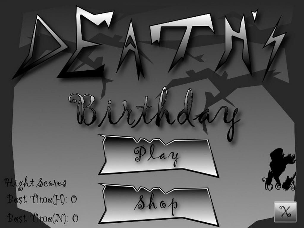 Deaths Birthday