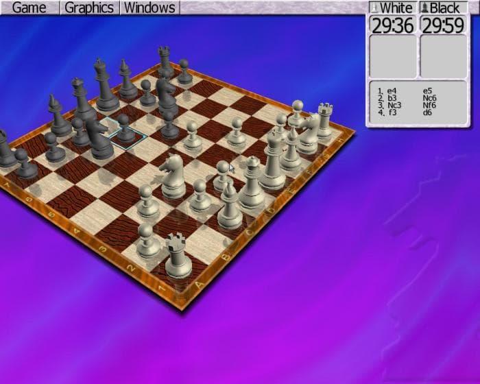 Shaag Chess