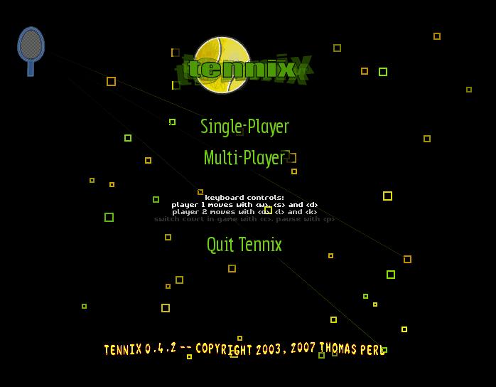 Tennix