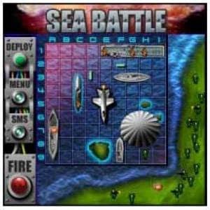 SeaBattle 1945