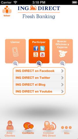 ING Direct España