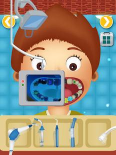 Dentista Loco Niños