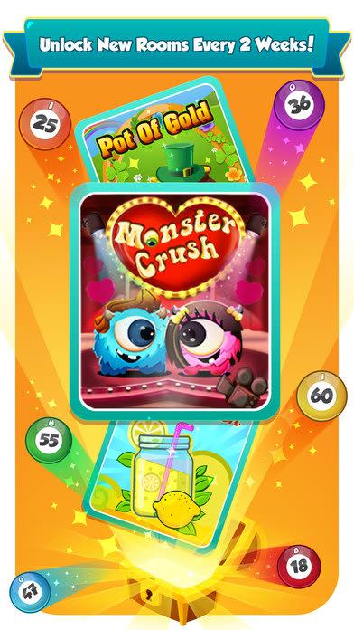 Bingo Bash™: Wheel of Fortune ® Bingo + Slots