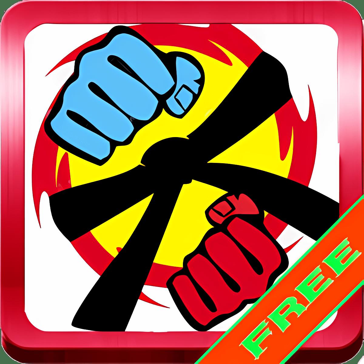 Lucha Arte Karate Sonidos