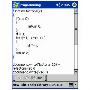 MathCal Free Edition