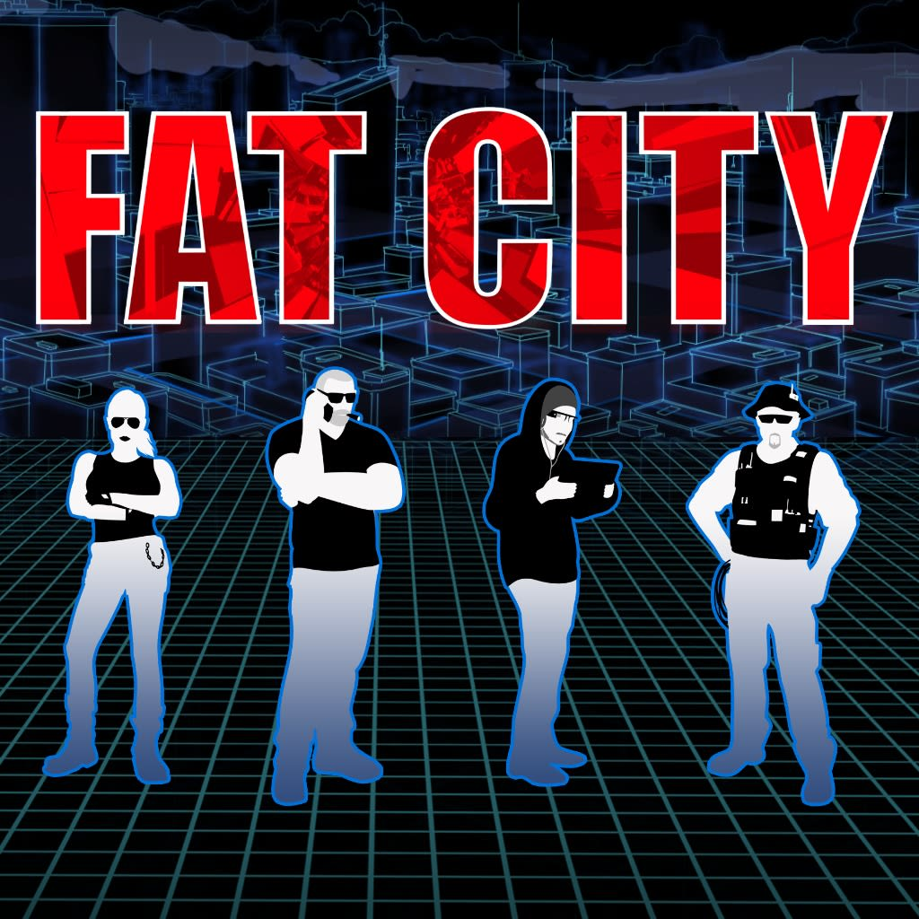 Fat City PS VR PS4