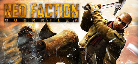 Red Faction: Guerrilla 2016