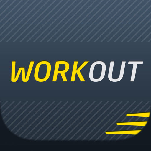 Workout: Gym personal trainer & workout tracker 2.50