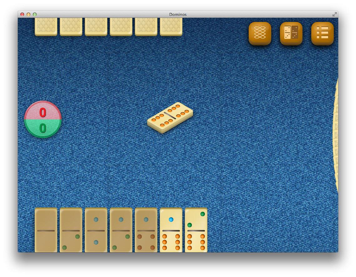 Dominos 1.1
