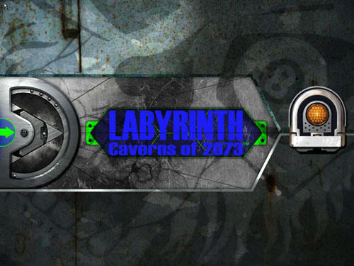 Labyrinth: Caverns of 2073