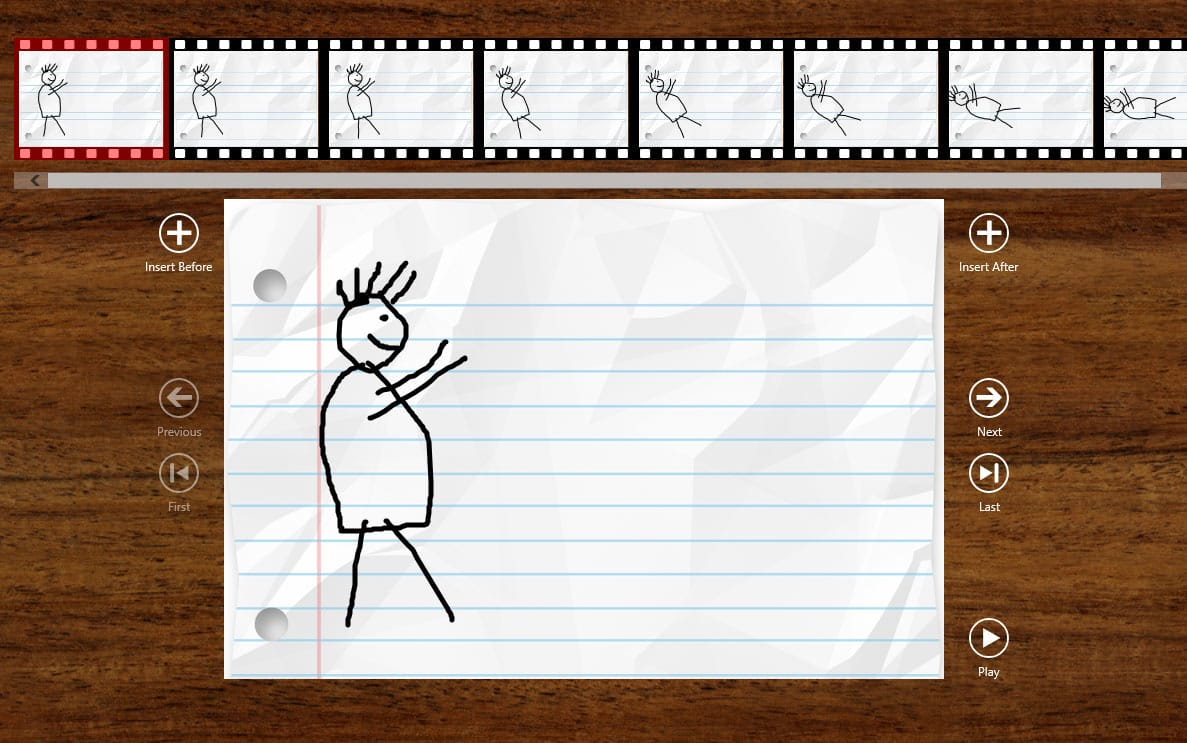 Doodleinator voor Windows 10