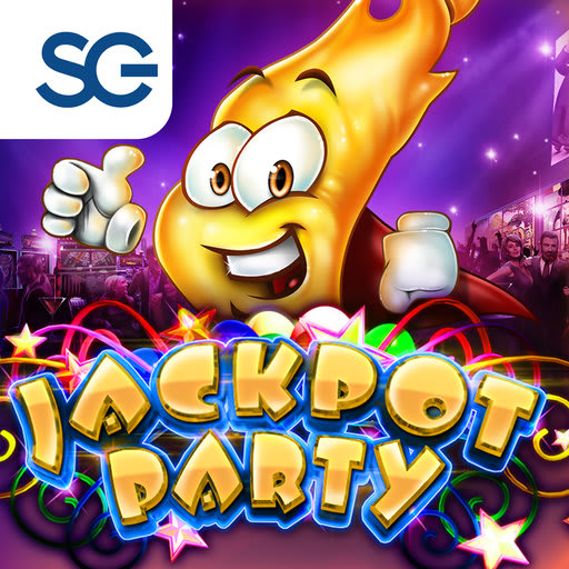 Jackpot Party Casino Slots-Vegas Slot Machine Game