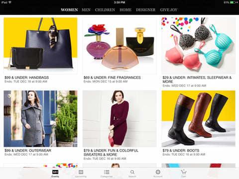 MYHABIT – Designer Brands