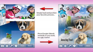 PhotoTangler Collage Maker