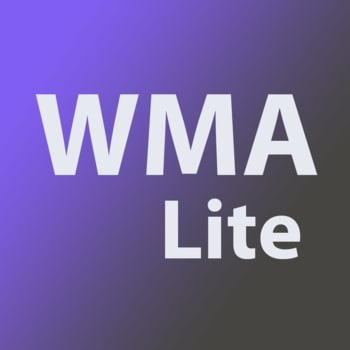 WMA to Any Lite