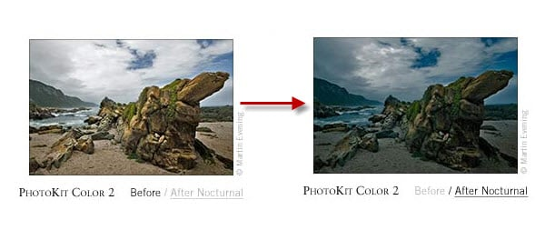 PhotoKit Color