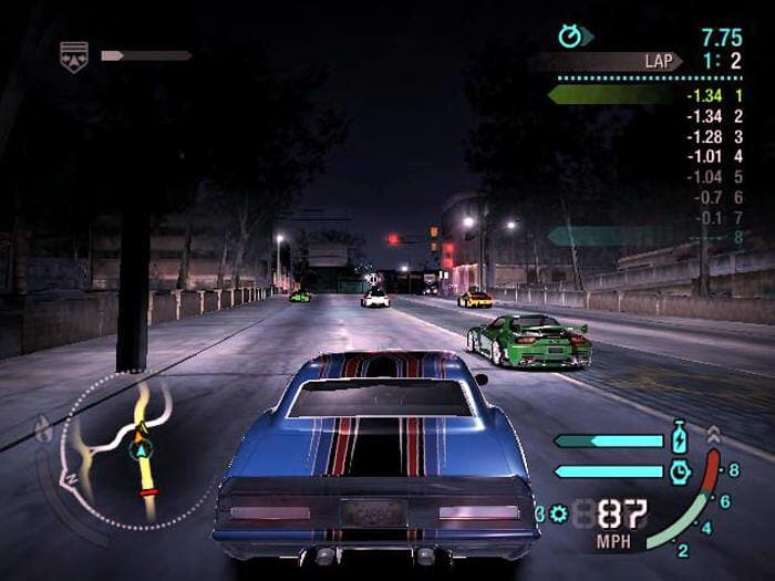 Need For Speed Carbon Para Mac Download