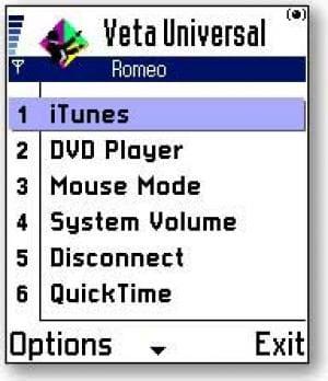 Veta Universal