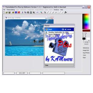 ThemeMakerPro Plus