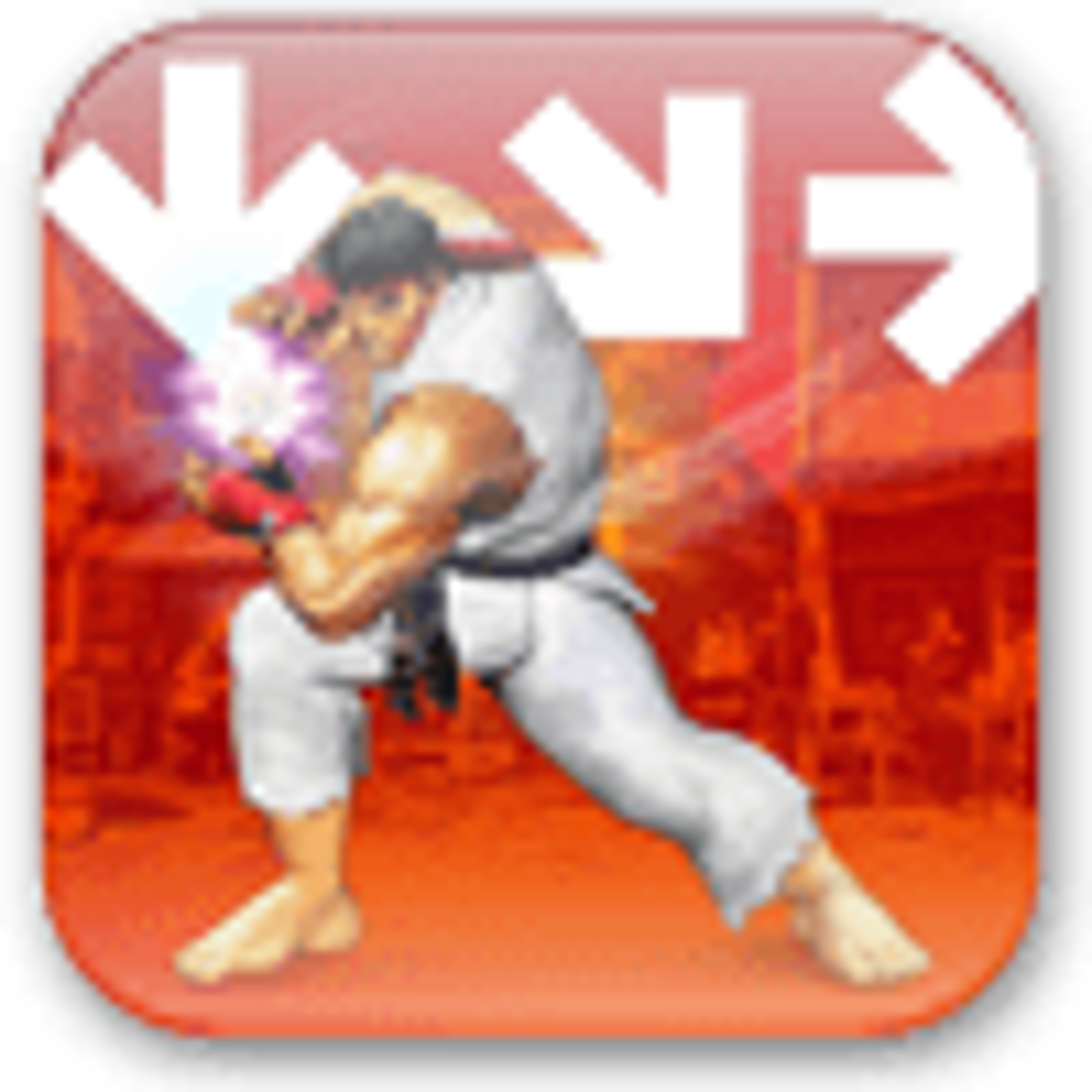 Street Fighter 4 Ryu Wallpaper