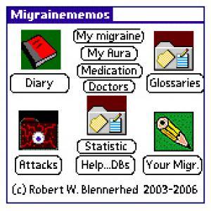 MigraineMemos