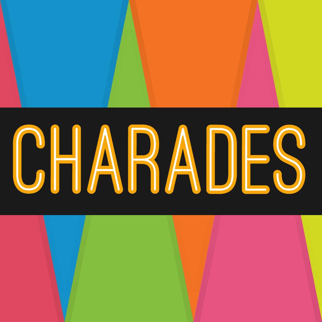 Charades-sorprende a tus amigos con un juego interesante en varios temas