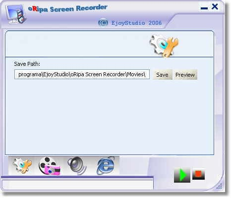 screen recorder for windows