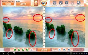 Foto Fun HD - Spot Differences