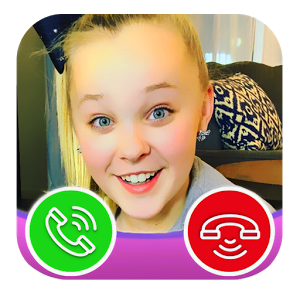 Real Call From Jojo siwa (( OMG She ANSWERED ))