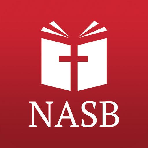 NASB Bible 7.12.5