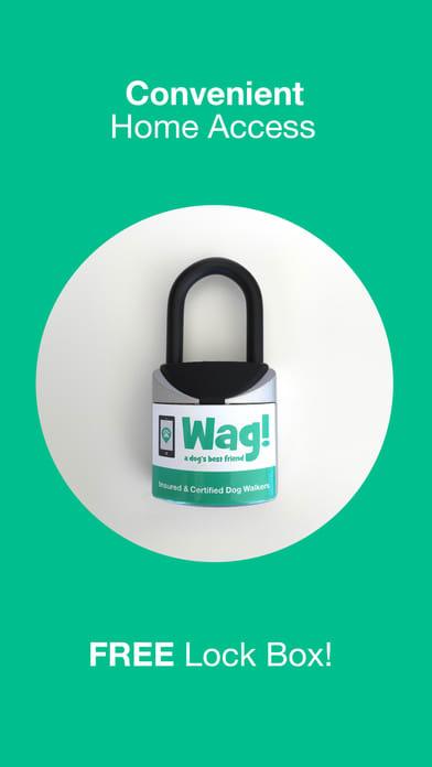 Wag! - Dog Walking, Boarding and Sitting