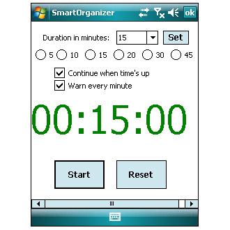 SmartOrganizer