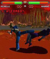 Martial Arts 3D