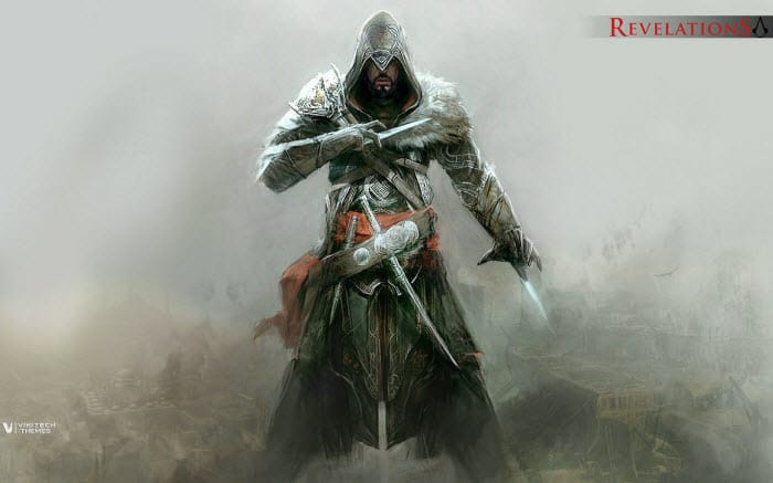 Tema de Assassin's Creed