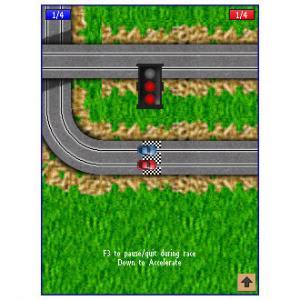 Slotcar Racer