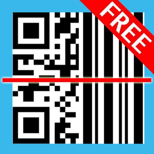 Free QR Code Reader & Barcode Scanner for iPhone 0.13