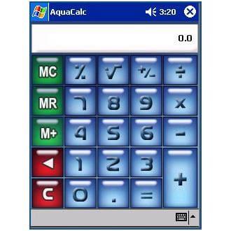 AquaCalc