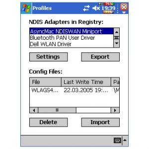 NET Monitor