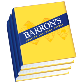 Barron's Dictionaries 8.6.221