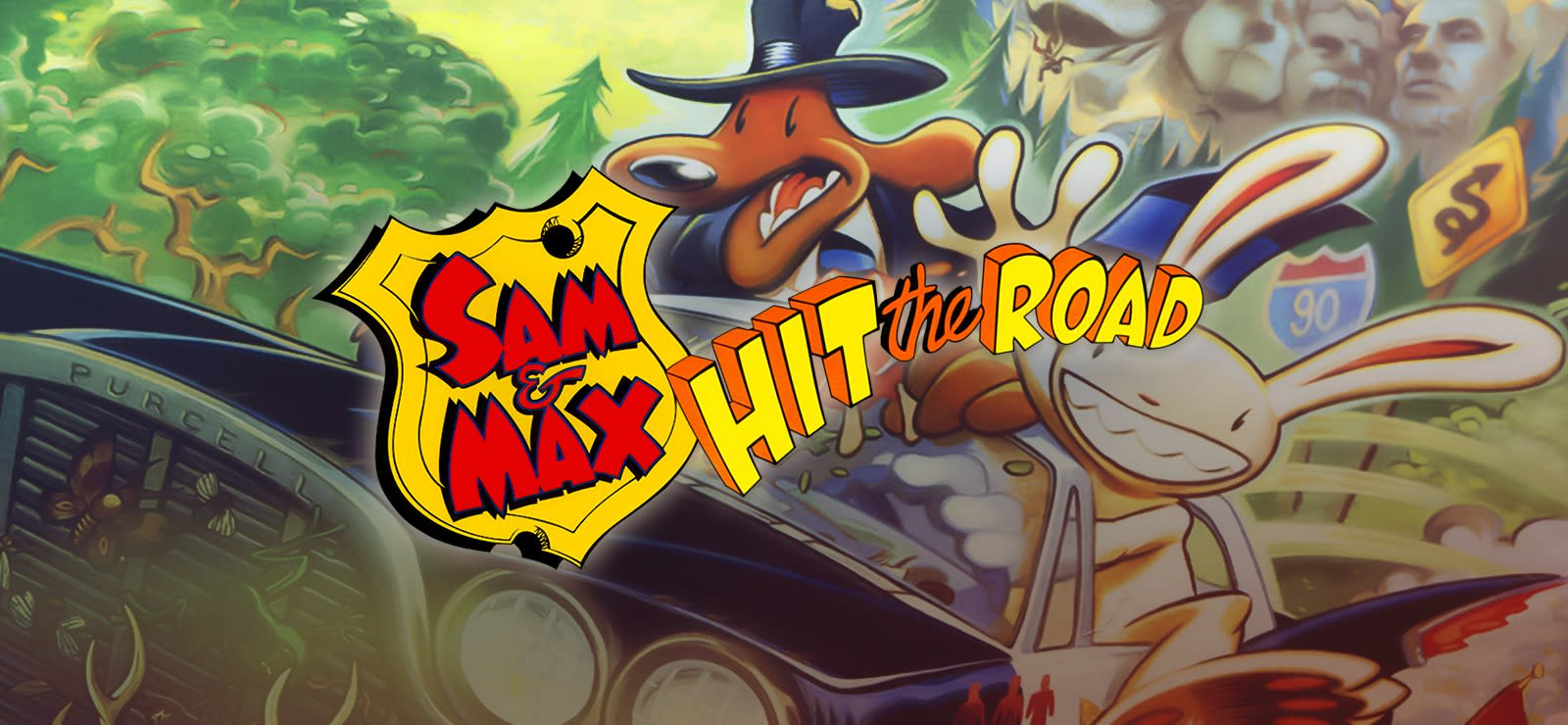 Sam & Max Hit The Road varies-with-device