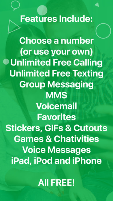 textPlus: Free SMS Texting & Calling App