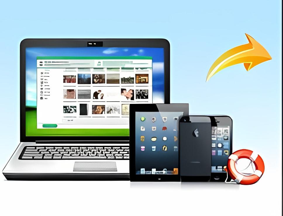 iStonsoft iPad Data Recovery 2.1.6