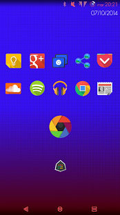 Shapes & Shades icons&walls