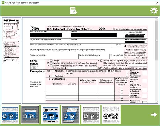 PDF Impress