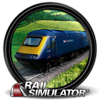 Rail Simulator Upgrade MK1