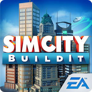 SimCity BuildIt 1.7.8.34921