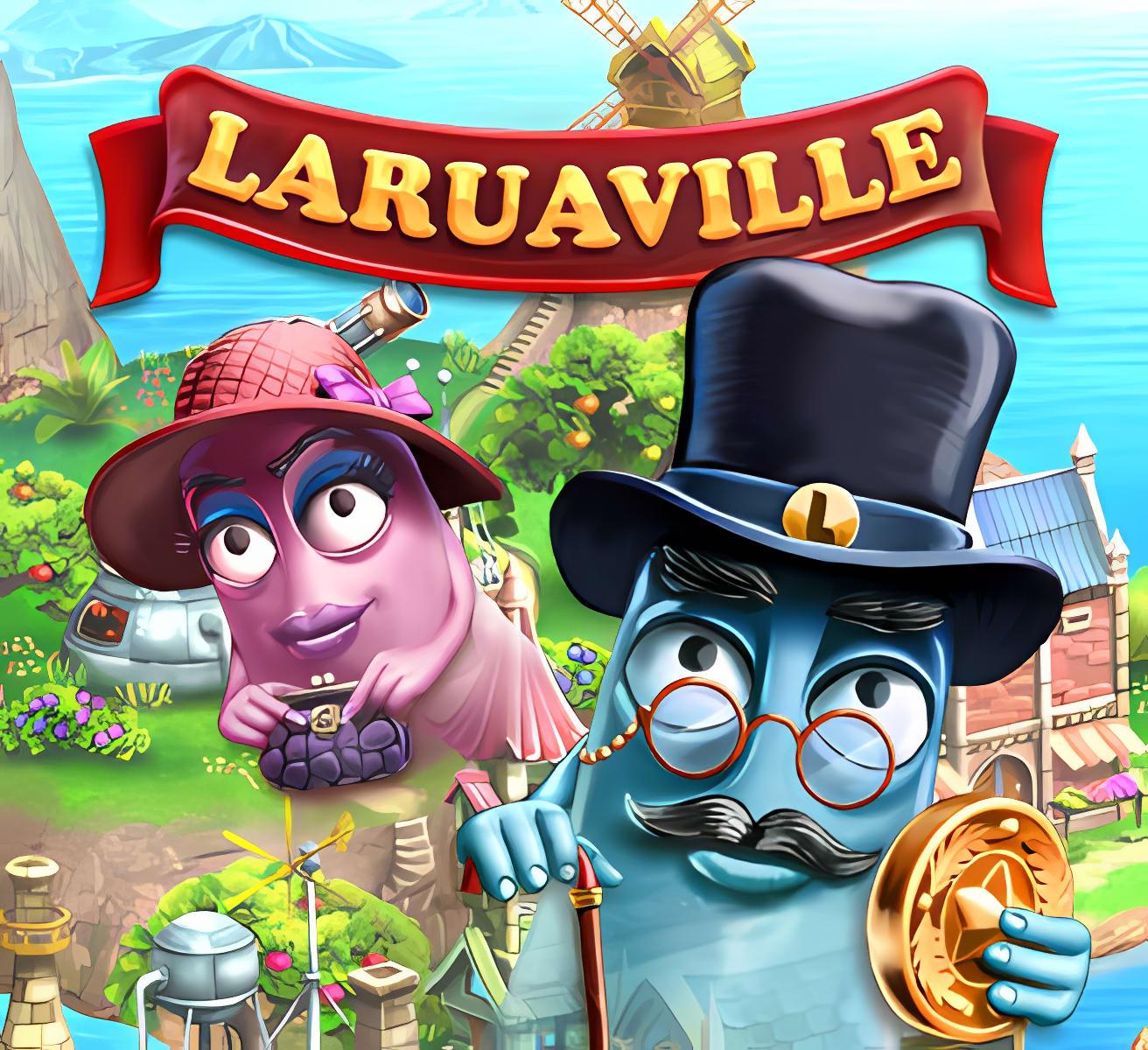 Laruaville 1.0.0.46