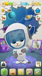 Oscar the Cat - Virtual Pet