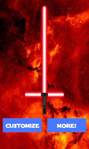 Force Saber of Light 2.0.2